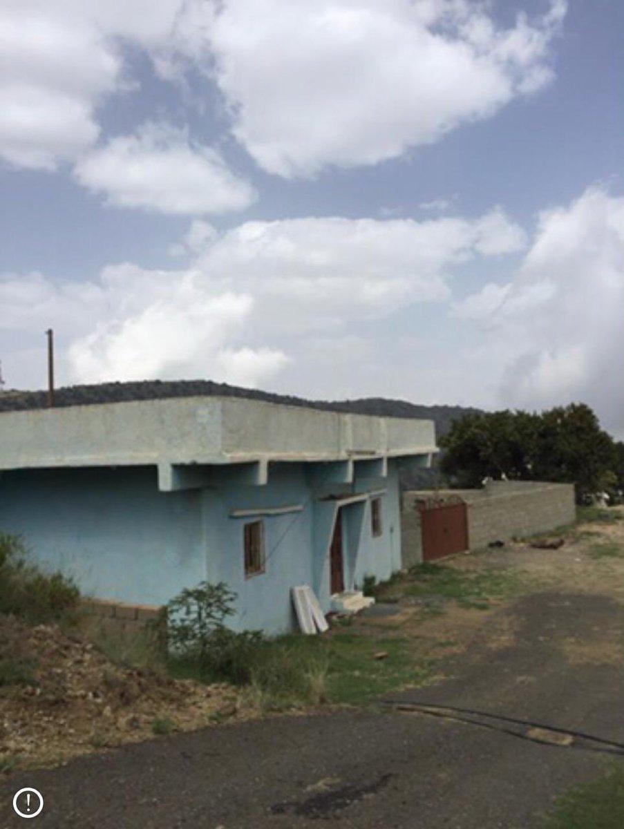 قرية بني مازن