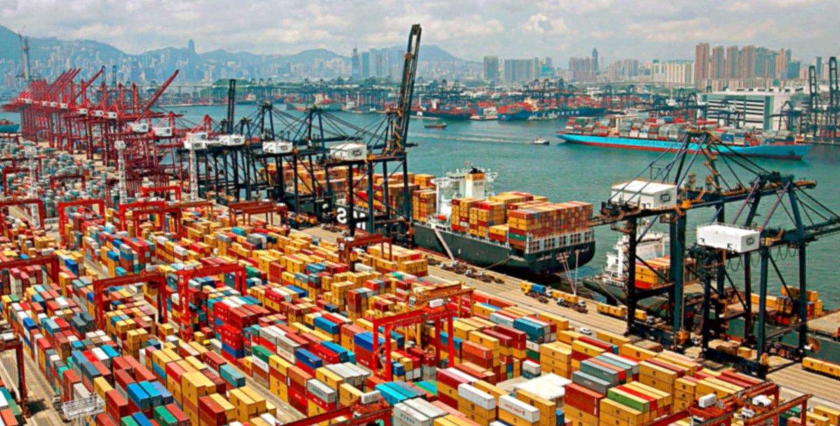 اسعار الشحن البحري