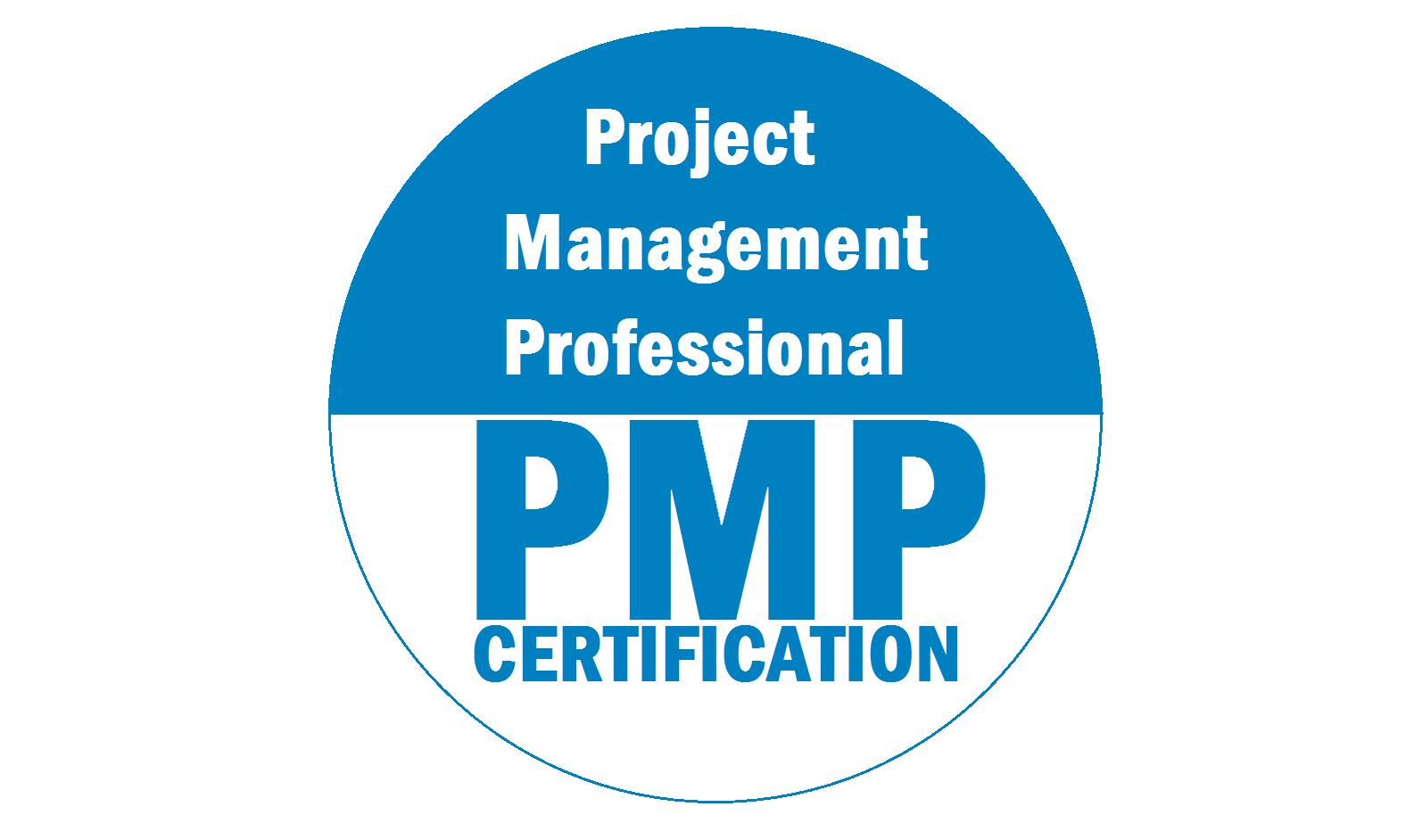 إدارة المشاريع pmp