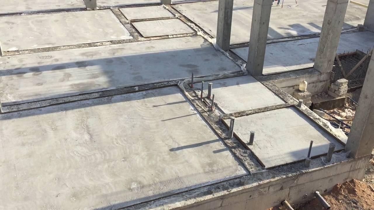 تفاصيل مراحل البناء حتى النهاية و تكلفة صبة النظافة
