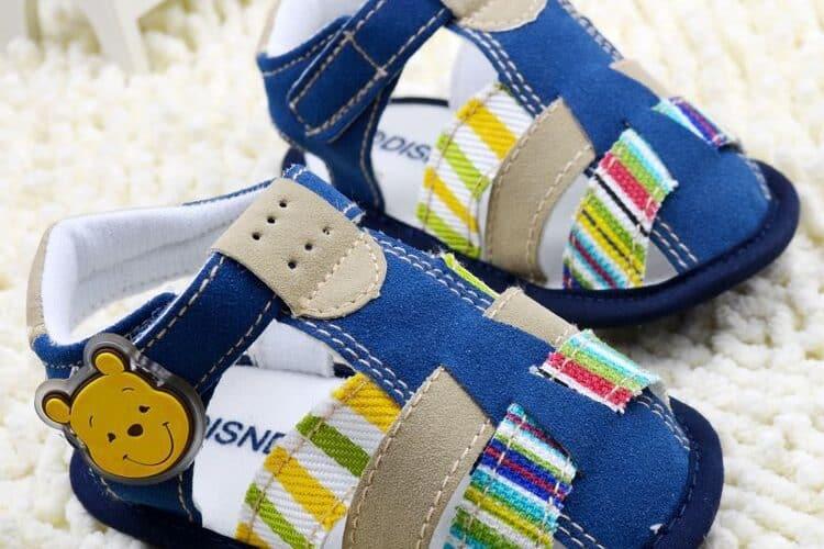 احذية اطفال مميزة