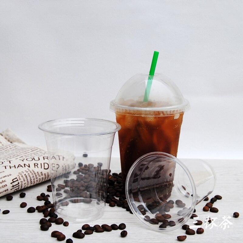 اكواب بلاستيكيه للقهوه