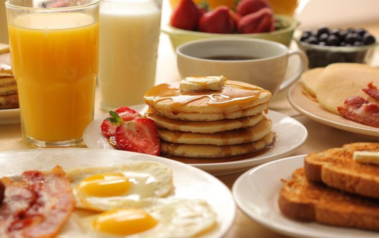 بوكسات فطور شهي