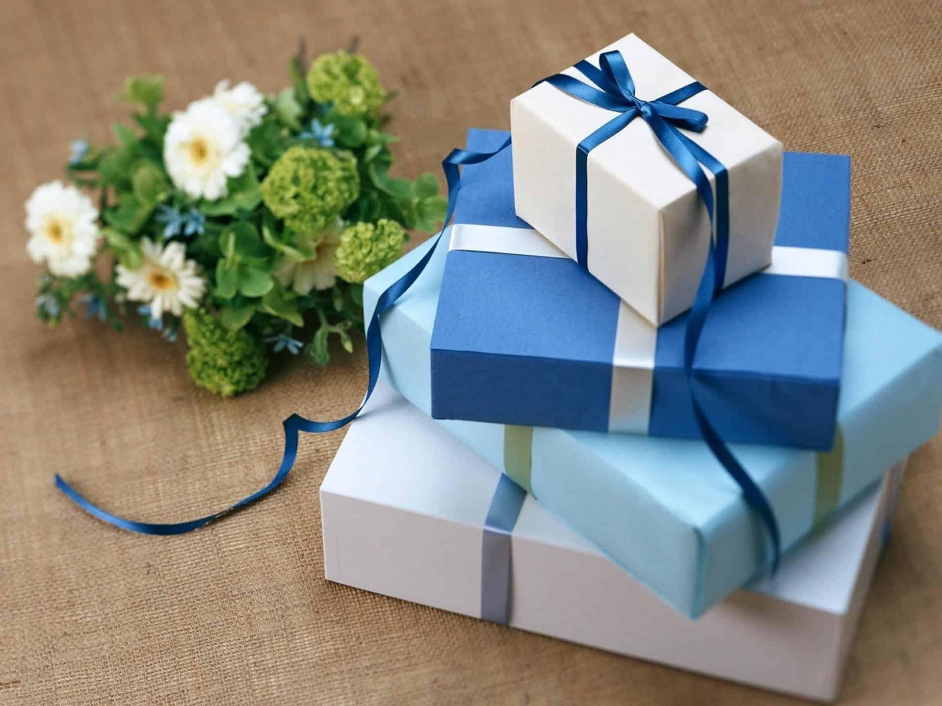 افضل 5 اماكن لتنسيق الهدايا في الرياض