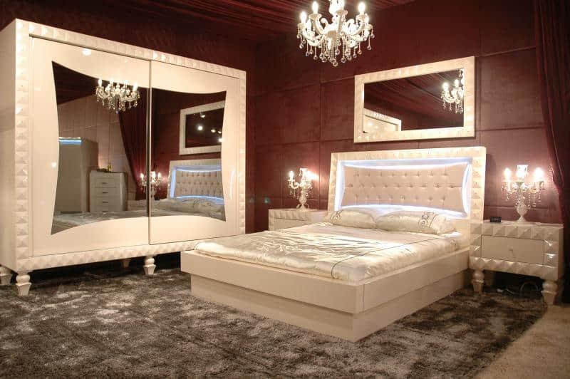 غرف نوم رخيصه