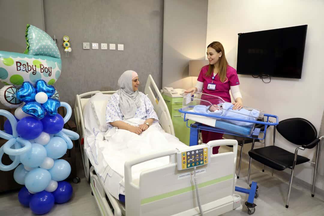 مستشفى ولاده حكومي