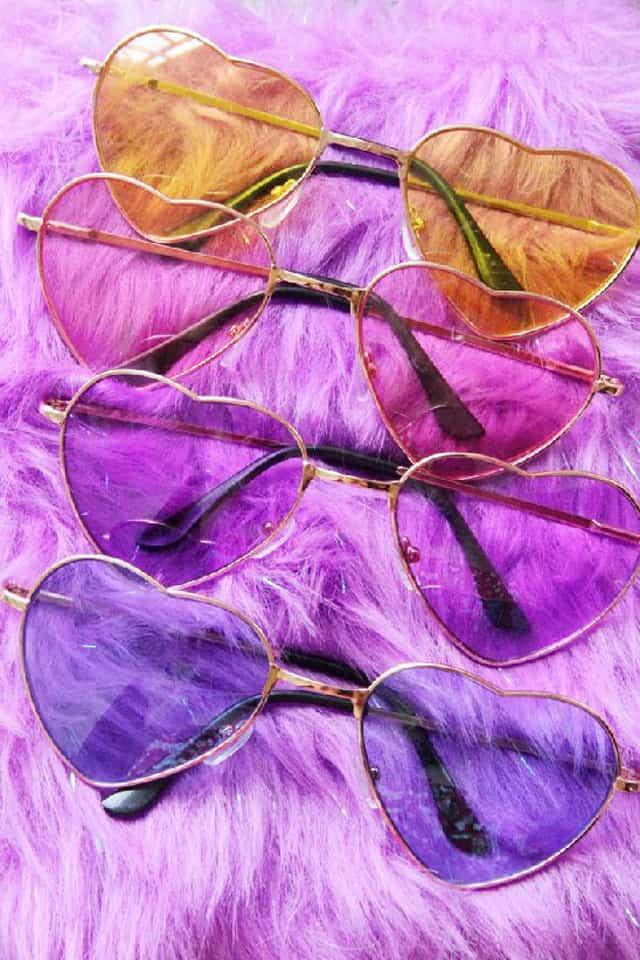 نظارات حلوه و رخيصه