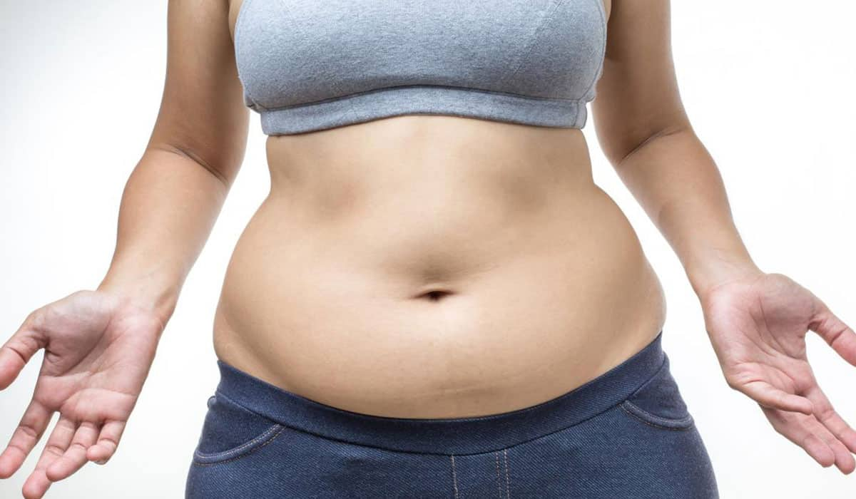 اخصائية لتكسير الدهون