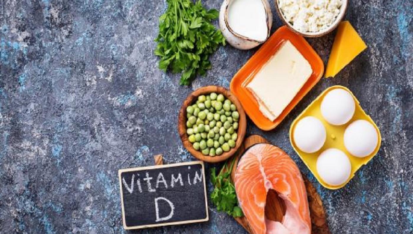 علاجات نقص الفيتامين دال