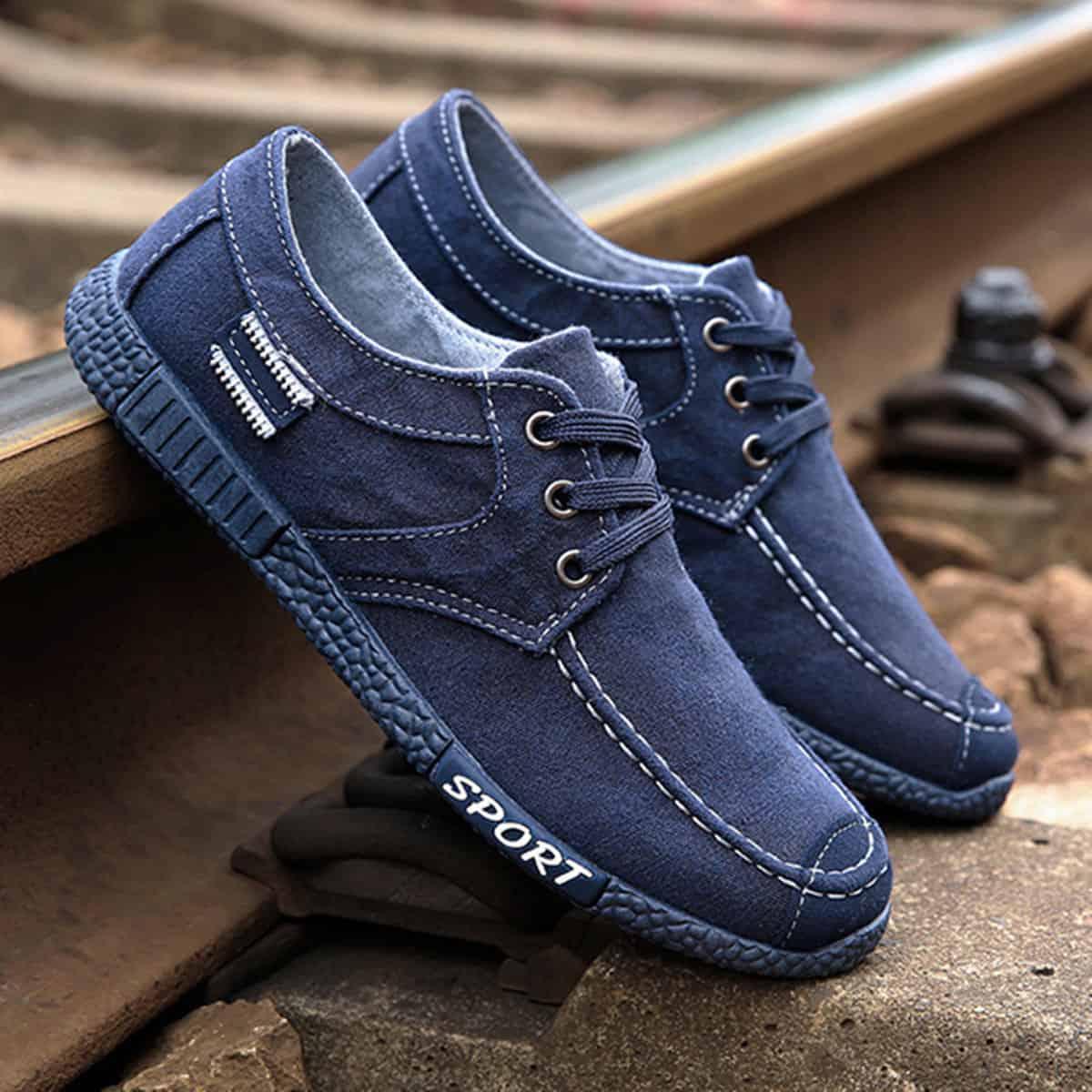 محلات احذية رجالية