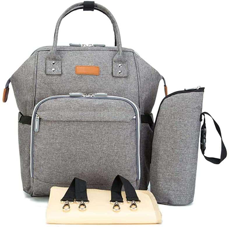 حقيبة مستلزمات الطفل