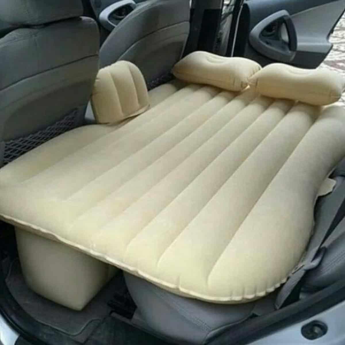 سرير سيارة هوائي