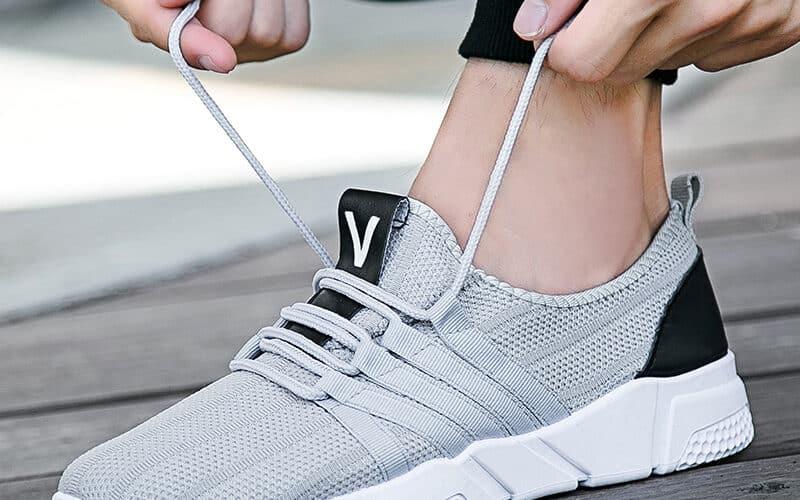 احذية رياضية جميلة