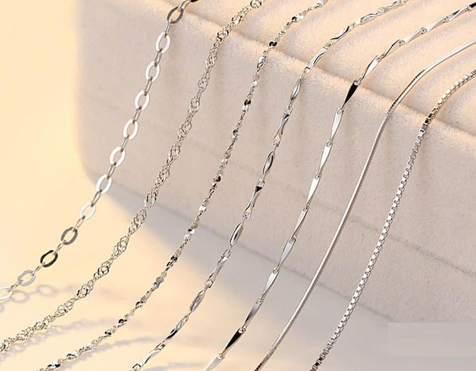 اجمل تصاميم الفضة