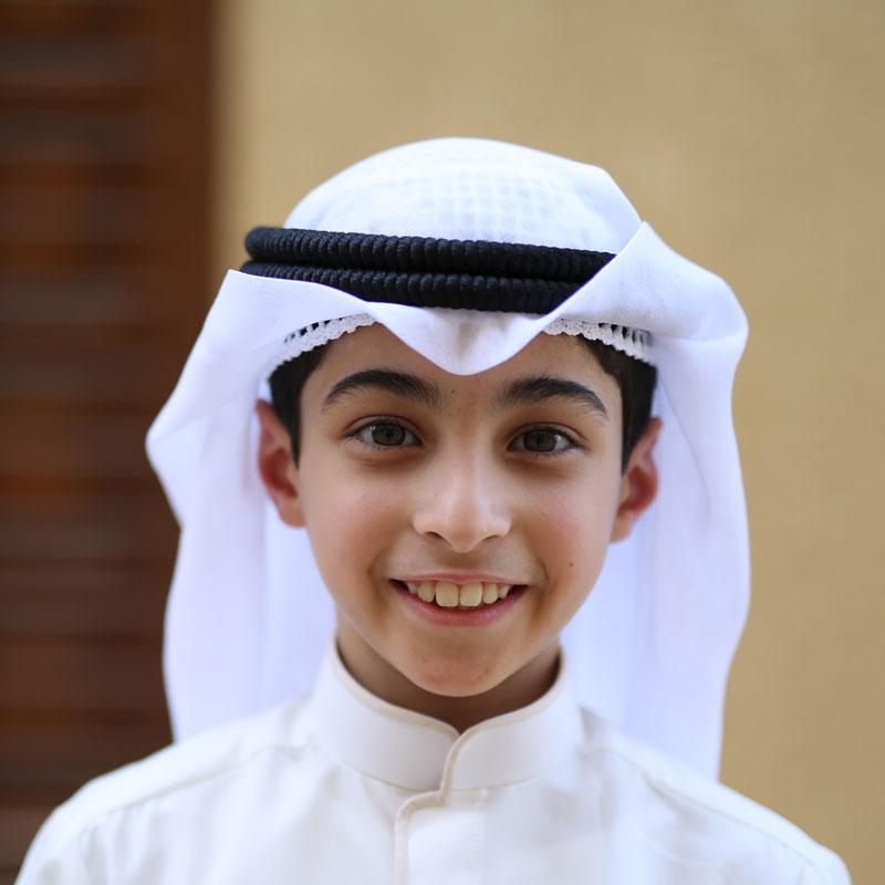 افضل اشمغه وغتر للاطفال في الرياض