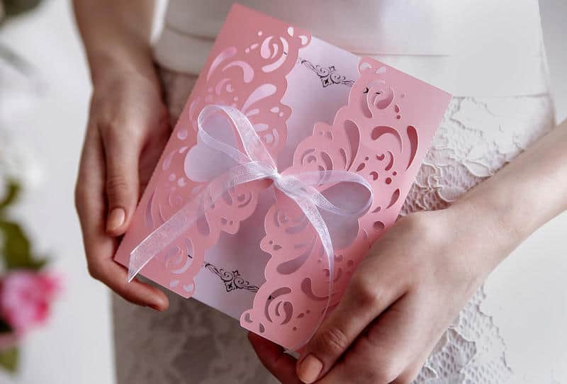 افضل بطاقات زواج فخمه بالرياض