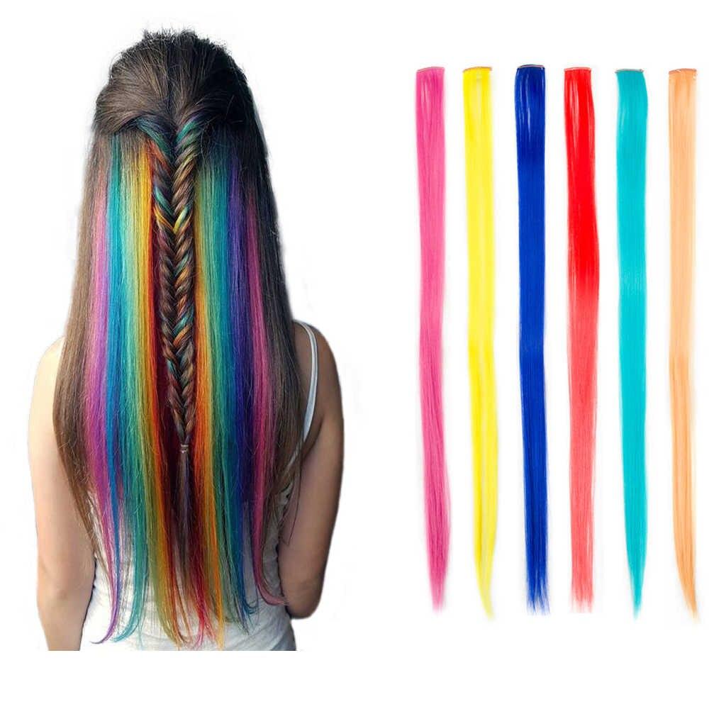 افضل خيوط الشعر الملونه بالرياض