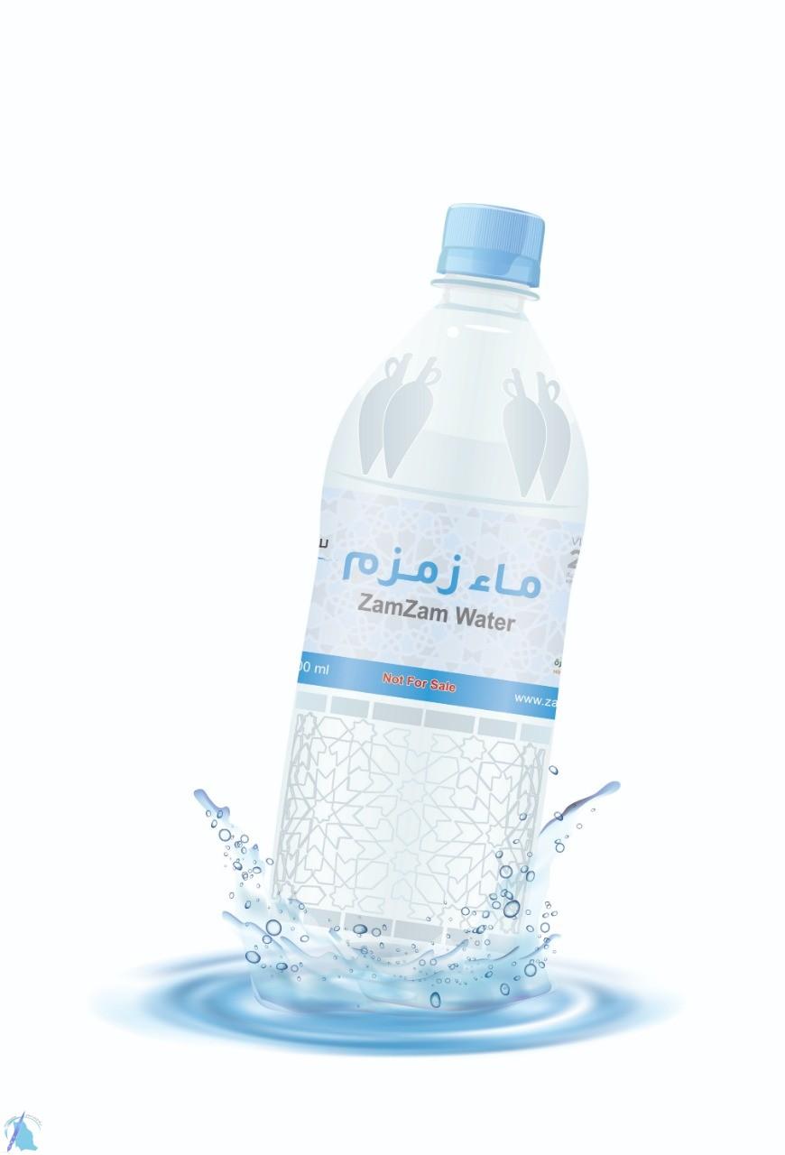 افضل عبوات ماء زمزم مضمونه بالرياض