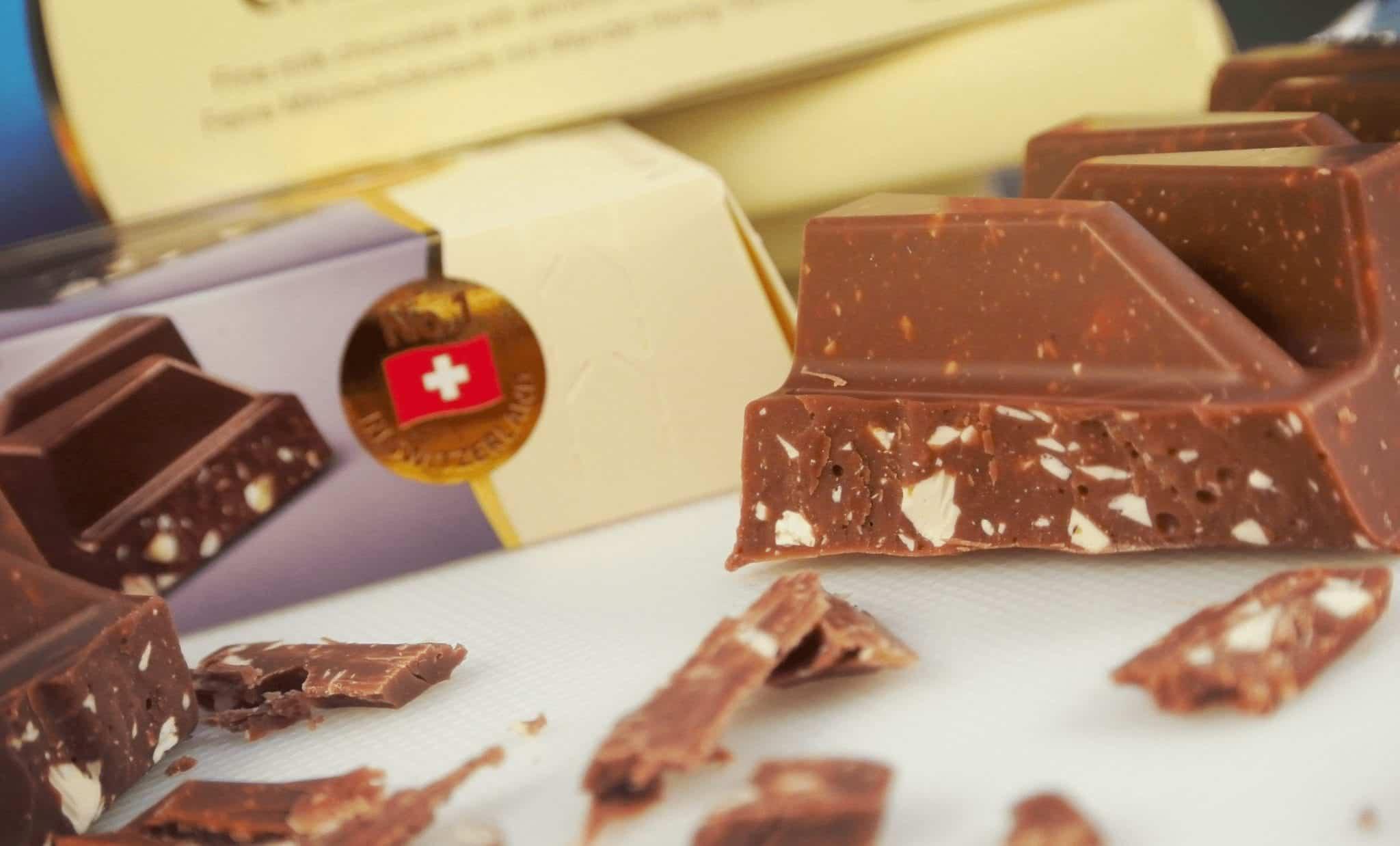 افضل شوكولاته سويسريه فاخره بالرياض