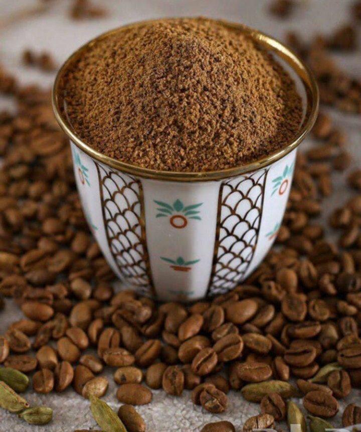 افضل قهوه عربيه زينه بالرياض