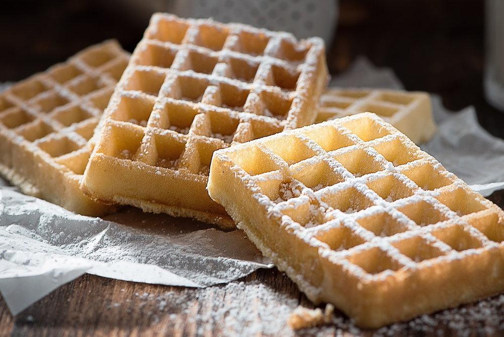 افضل وافل مربع حلو بالرياض