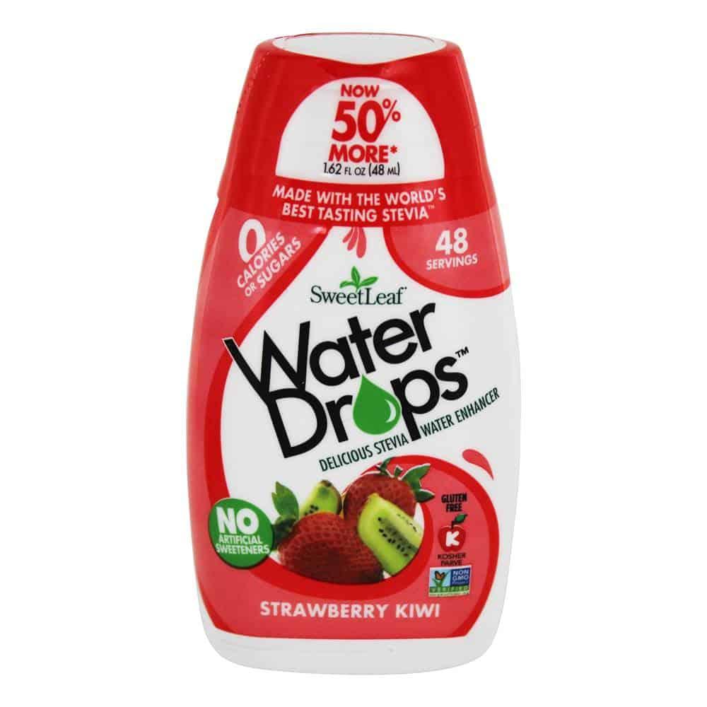 منكهات الماء افضل منتجات اي هيرب