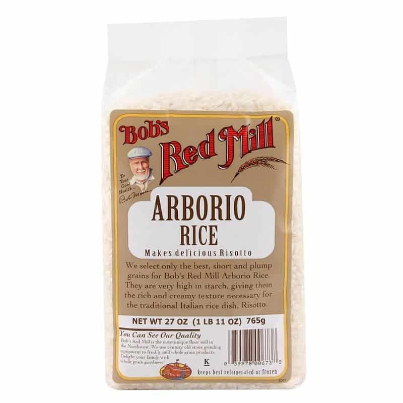 افضل ارز ايطالي قصير الحبة من اي هيرب