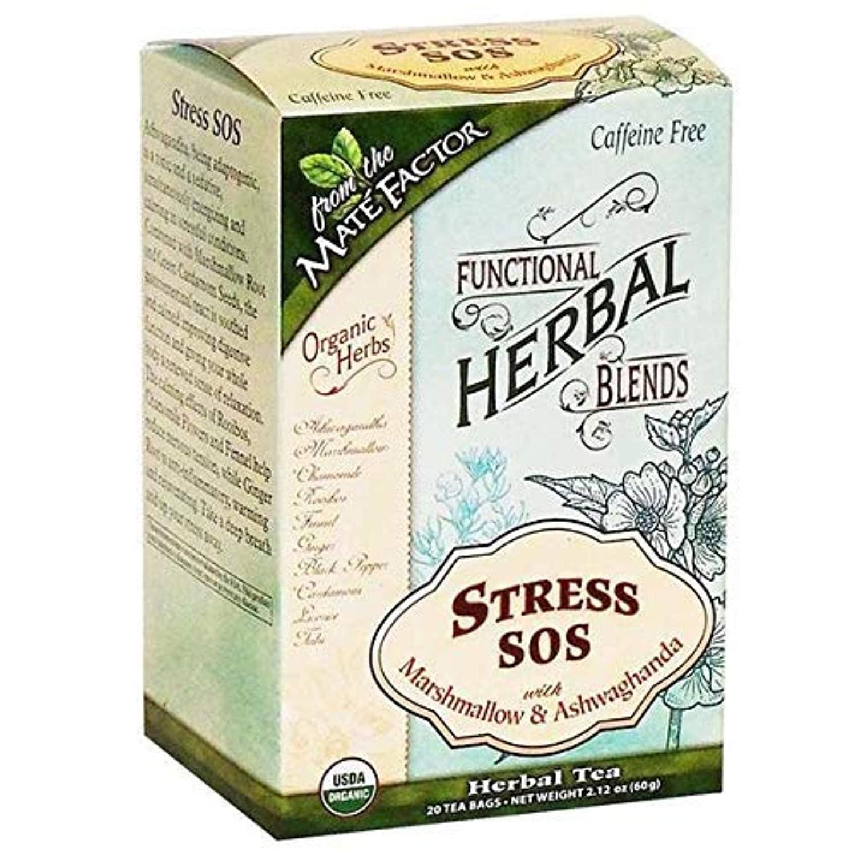 افضل انواع شاي الاعشاب من اي هيرب